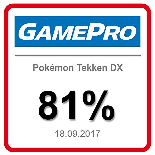 Pokémon Tekken DX – [Nintendo Switch] - 23