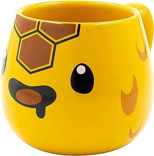 Imaginary People Slime Rancher 12oz Honey Slime Ceramic Coffee Mug