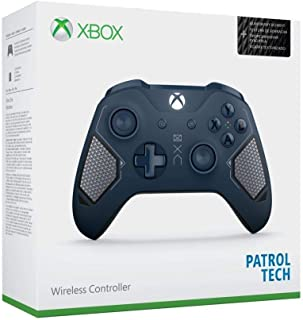 Microsoft Xbox One Patrol Tech Wireless Controller