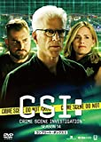 CSI:科学捜査班 シーズン14 コンプリートDVD BOX-1[DVD]