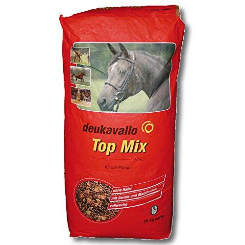 Deukavallo Top-Mix 25 kg