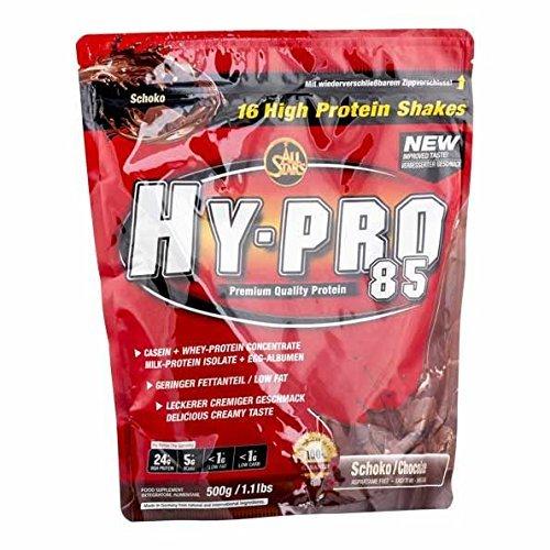 Hy-Pro 85, Schokolade, 500g