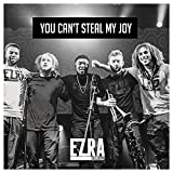 You Cant Steal My Joy [Vinilo]