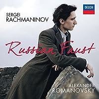 Russian Faust by Alexander Romanovsky (2015-01-14)