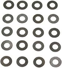 Redcat Racing Differential Shims (20 Piece), 4.8 x 9.5 x 0.15mm