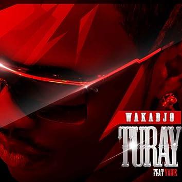 Wakadjo (feat. Yaris)