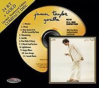 Gorilla (24k Gold CD) by James Taylor (2013-08-13)