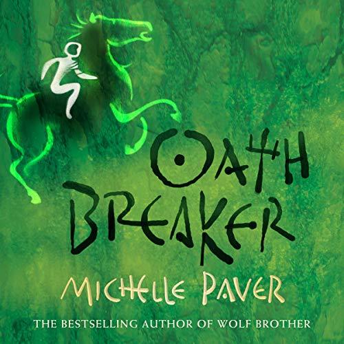 Oath Breaker cover art