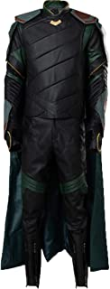 loki thor ragnarok outfit