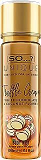 So Unique Truffle Cream Body Mist - 150ml