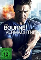 Das Bourne Vermächtnis