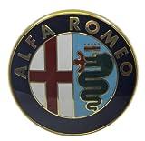 Partsworld-UK Lancia Thema Centre Cap 82375008