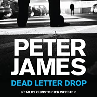 Dead Letter Drop cover art