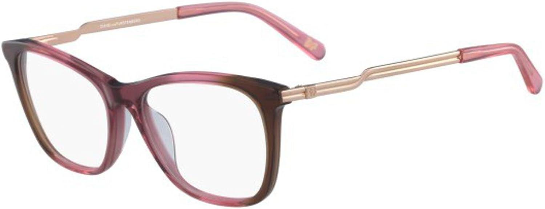 Eyeglasses Diane von Furstenberg DVF 5103 610 PINK GRADIENT
