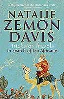 Trickster Travels by Natalie Zemon Davis(1905-06-30)