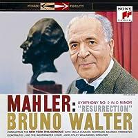 Mahler:Symphony No. 2 in C Minor 'res (Blu-Spec) by Bruno Walter (2009-06-10)