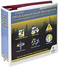 Everyday OSHA Safety & Health Management Manual - Latest Edition