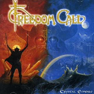 Crystal Empire by Freedom Call (2001-01-22)