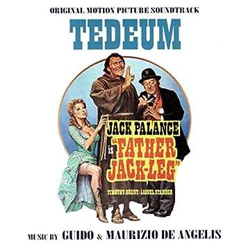 Tedeum (Original Motion Picture Soundtrack)