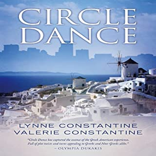 Circle Dance                   By:                                                                                                                                 Lynne Constantine,                                                                                        Valerie Constantine                               Narrated by:                                                                                                                                 Sue Sharp                      Length: 9 hrs and 40 mins     13 ratings     Overall 3.4
