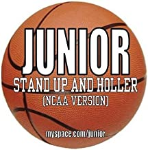 Stand Up & Holler (Notre Dame Fighting Irish)