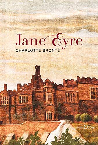 Imagem representativa de Jane Eyre