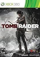 Tomb Raider (Xbox 360 輸入北米版)
