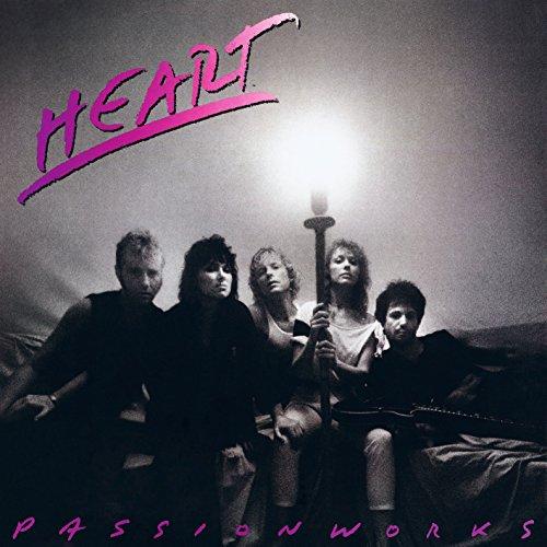 Heart: Passionworks (Audio CD)