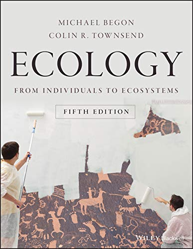 Ecology: From Individuals to Ecosystems (English Edition)