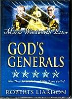 Gods Generals V02: Maria Woodworth-Etter [DVD]