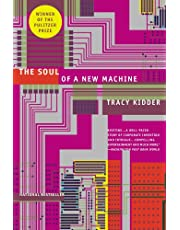 """The Soul of A New Machine"" by Tracy Kidder for $3.99"