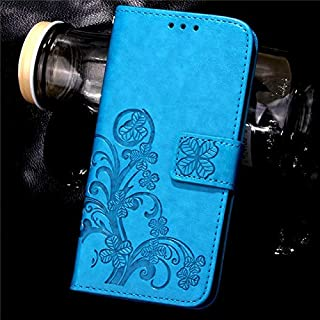SIZOO - Wallet Cases - Luxury Pattern Case for for Samsung Galaxy J1 2016 Phone Cases with Card Slot Cover for for Samsung...