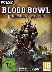 Blood Bowl PC Spiel