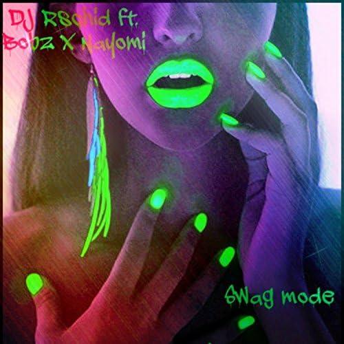Bobz feat. DJ Rschid & Nayomi