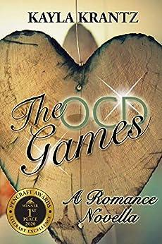 The OCD Games: A Christmas Romance Novella by [Kayla Krantz, Raven Heidrich]