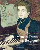 Maurice Denis et la Belgique, 1890-1930 (Kadoc-artes)