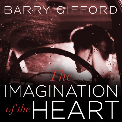 The Imagination of the Heart audiobook cover art
