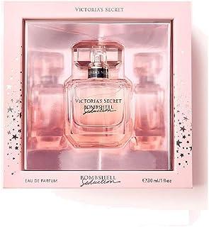 Victoria's Secret Bombshell Seduction Eau de Parfum 1 Fl Oz Limited Edition Gift Box