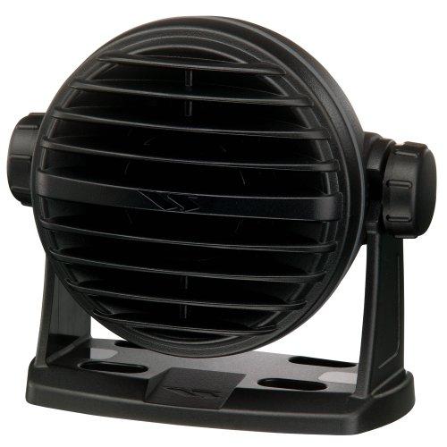 Review Of Standard Horizon Black VHF Extension Speaker