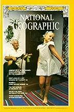 National Geographic Magazine June 1979 Volume 155 Number 6