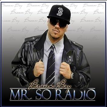 Mr. So Radio