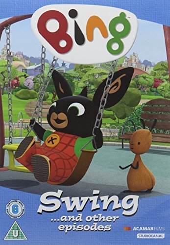Bing: Swing And Other Episodes (10 Ep.) [ Origen UK, Ningun Idioma Espanol ]