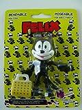 Felix The Cat 3 Bendable by NJ Croce by NJ Croce