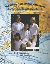Best special needs ministry handbook Reviews