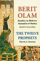 The Twelve Prophets: Hosea, Joel, Amos, Obadiah, Jonah (Berit Olam Series)