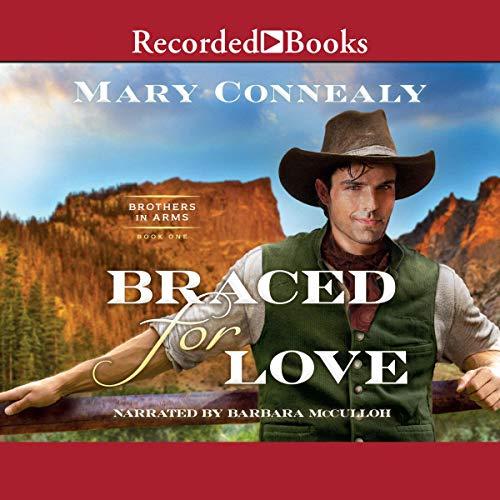 Braced for Love cover art