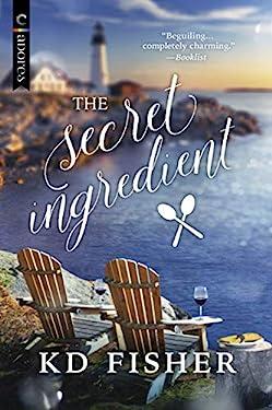 The Secret Ingredient: An LGBTQ Romance