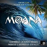 Moana: How Far I'll Go: Main Theme