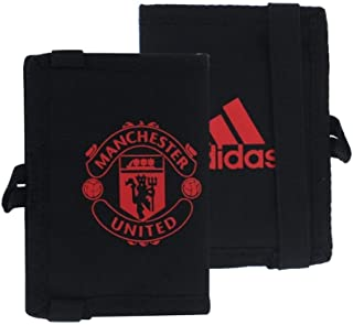 adidas Manchester United Siyah Cüzdan (CY5594)