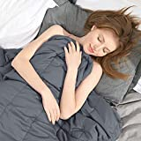 Ourea 3.0 Upgrade Cooling Weighted Blanket Adult Queen Size...
